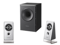 Sony Multi-channel Speaker 20W altoparlante