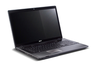 "Acer Aspire AS5742Z-4459 2.13GHz P6200 15.6"" 1366 x 768Pixel Nero"