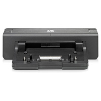HP NZ223UT Nero replicatore di porte e docking station per notebook