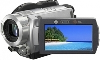 Sony HDR-UX7E 6MP CMOS videocamera