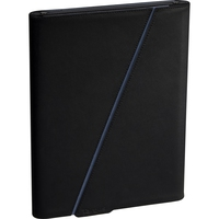Targus THZ021US Nero, Blu custodia per e-book reader