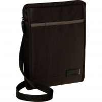 "Targus TSS141US 10.2"" Borsa da corriere Marrone borsa per notebook"