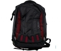 Sony Backpack for VAIO Notebook Computers Rosso