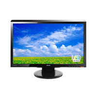 "ASUS VH238H 23"" Full HD Nero monitor piatto per PC"