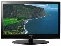 "Samsung LE-37M86BD 37"" HD Nero TV LCD"