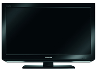 "Toshiba 19DL833G 19"" HD Nero LED TV"
