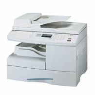Samsung Laser Multifunctional Printer & Fax 1200 x 1200DPI Laser 15ppm multifunzione