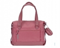 "Sony Ladies Bag by Mandarina Duck in Pink 13.3"" Ventriquattore da donna Rosa"