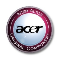 Acer 1GB ECC DDR-2, 667 MHz, unbuffered (G330) 1GB DDR2 667MHz Data Integrity Check (verifica integrità dati) memoria
