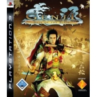 Sony Genji: Days of the Blade PlayStation 3 Tedesca videogioco