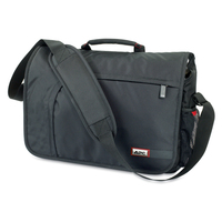 APC Business Casual Messenger Bag Valigetta ventiquattrore Nero