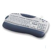 Logitech Internet Navigator Keyboard USB+PS/2 tastiera