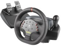 Logitech MOMO RACING FORCE Mac,PC