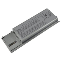 DELL PC764 Ioni di litio 4400mAh 11.1V batteria ricaricabile