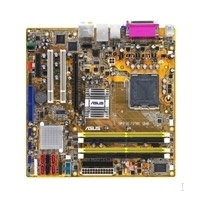 ASUS P5B-VM DO LGA 775 (Socket T) uATX scheda madre