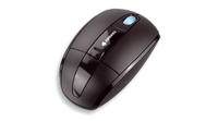 Cherry PASSENGER Wireless Traveller Mouse RF Wireless Ottico 1000DPI Nero mouse