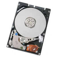 "DELL 80GB SATA 2.5"" 80GB SATA disco rigido interno"