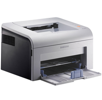Samsung ML-2010R Mono Laser Printer 600 x 1200DPI A4
