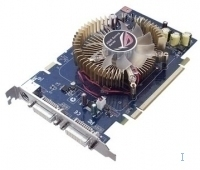 ASUS EN8600GTS/HTDP/256M GeForce 8600 GTS GDDR3 scheda video