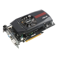 ASUS ENGTX550TIDCTOP/DI/1GD GeForce GTX 550 Ti 1GB GDDR5 scheda video