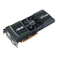 ASUS 90-C3CHH0-U0UAY0YZ GeForce GTX 590 3GB GDDR5 scheda video