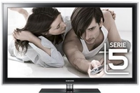 "Samsung LE37D579 37"" Full HD Nero TV LCD"