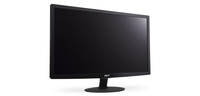 "Acer S240HLbd 24"" Full HD Nero monitor piatto per PC"