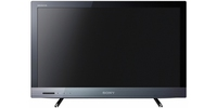 "Sony KDL-22EX325 22"" HD Wi-Fi Nero TV LCD"