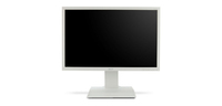 "Acer B243HLCOwmdr 24"" Full HD Bianco monitor piatto per PC"