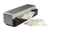 I.R.I.S. Anywhere 4 Nero lettore di card readers