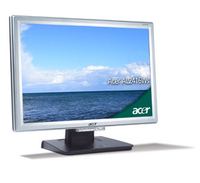 "Acer AL2416WB 24"" monitor piatto per PC"