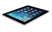 Forza Refurbished iPad Apple 2 16GB Nero Rinnovato tablet