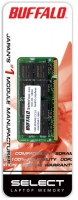 Buffalo Select 2GB 2GB DDR2 667MHz memoria
