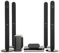 Samsung HT-THX25 Home Theater System 5.1canali 500W sistema home cinema