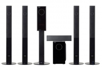 Samsung HT-TXQ120 Home Theater System 5.1canali 1000W sistema home cinema