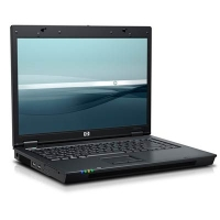"HP Compaq 6715s AMD Sempron 36+ 1024M/80G 15.4"" WXGA BrightView DVD+/-RW DL Super WVST Home B Notebook PC"