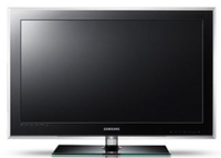 "Samsung LE46D550 46"" Full HD Nero TV LCD"