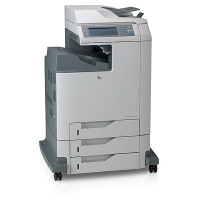 HP LaserJet Color CM4730f Multifunction Printer Laser A4 30ppm multifunzione