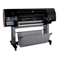 HP Designjet Z6100ps 42-in Printer stampante grandi formati