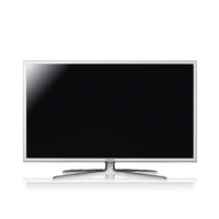 "Samsung UE32D6510 32"" Full HD Compatibilità 3D Wi-Fi Bianco LED TV"
