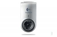 Logitech QuickCam® Deluxe for Notebooks 1.3MP 640 x 480Pixel webcam