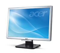"Acer AL2016WBD 20"" monitor piatto per PC"