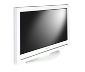 "Salora LCD4631FHWH 46"" Full HD Bianco TV LCD"