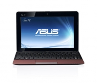 "ASUS Eee PC 1015PX-RED051S 1.66GHz N570 10.1"" 1024 x 600Pixel Rosso Netbook"