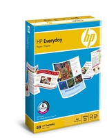 HP Everyday Multifunction Blu, Giallo carta fotografica