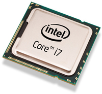 Intel Core ® T i7-2920XM Processor Extreme Edition (8M Cache, up to 3.50 GHz) 2.5GHz 8MB Cache intelligente processore