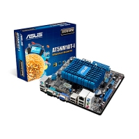 ASUS AT5NM10T-I Intel NM10 Express Mini ITX scheda madre