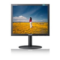 "Samsung B1740R 17"" Nero monitor piatto per PC"