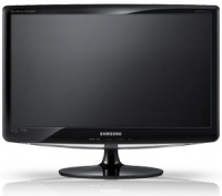"Samsung B1930HD 18.5"" HD Nero monitor piatto per PC"