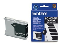 Brother LC-1000BKBPRF Nero cartuccia d